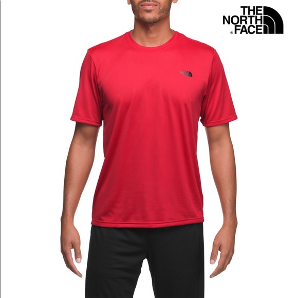 f56036d4d NWT- The NorthFace-Men's Short Sleeve LFC Reaxion NWT